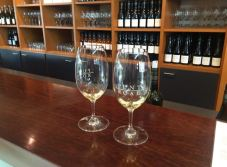 Wine tasting in the Yarra Valley, Victoria